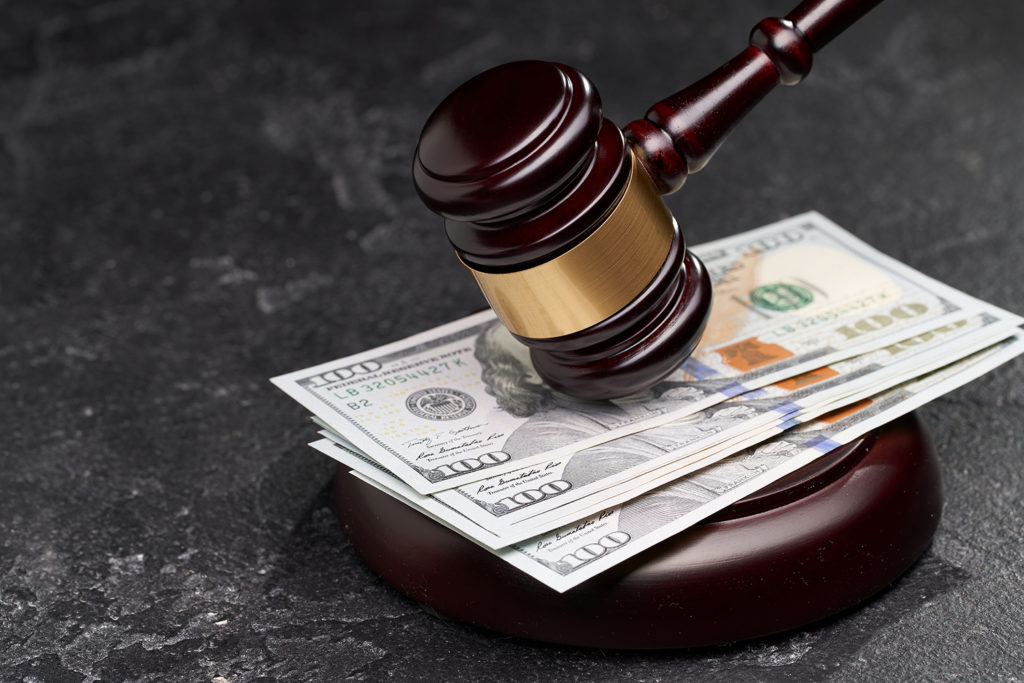 cost and affordability of bail bonds speedy release bailbonds